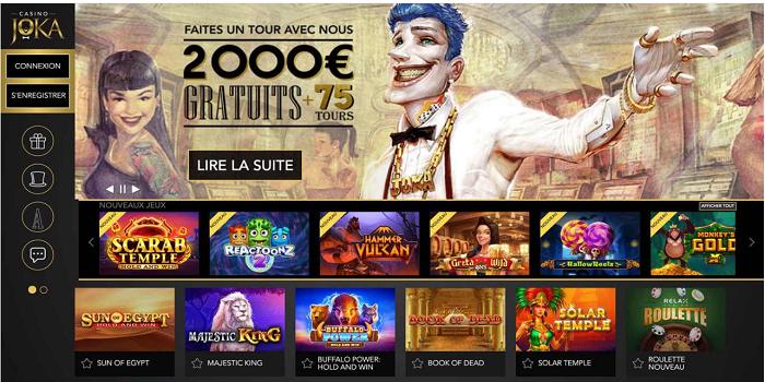 Joka Casino