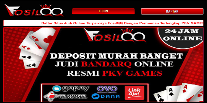 Judi Online24jam Deposit Uang